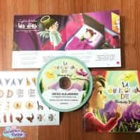 CD Sinfonía 1