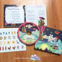 CD Sinfonía 3