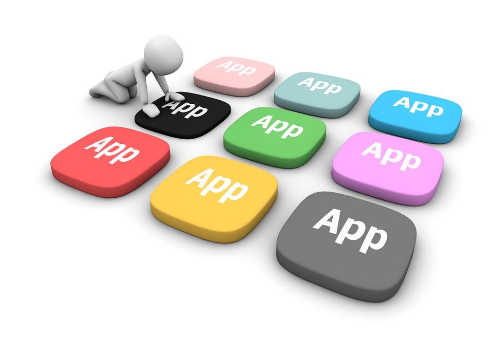 apps desarrollo del bebé